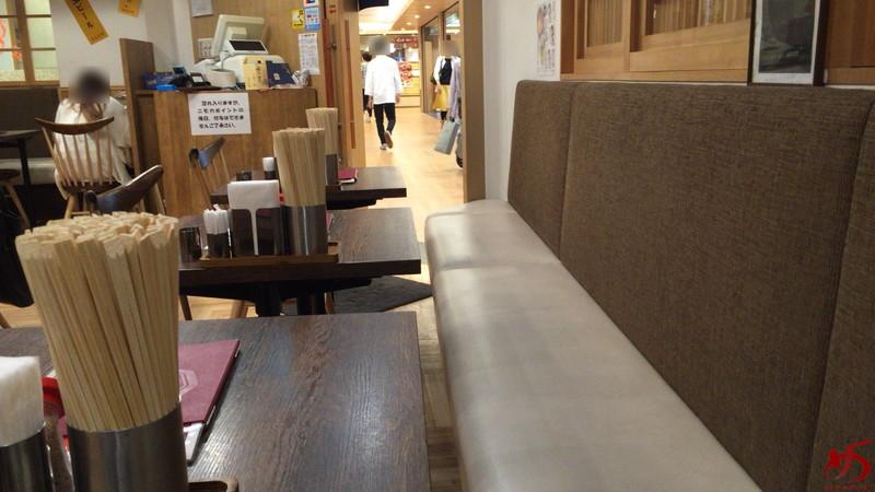 博多鶏ソバ 華味鳥 ソラリアステージ店 (8)