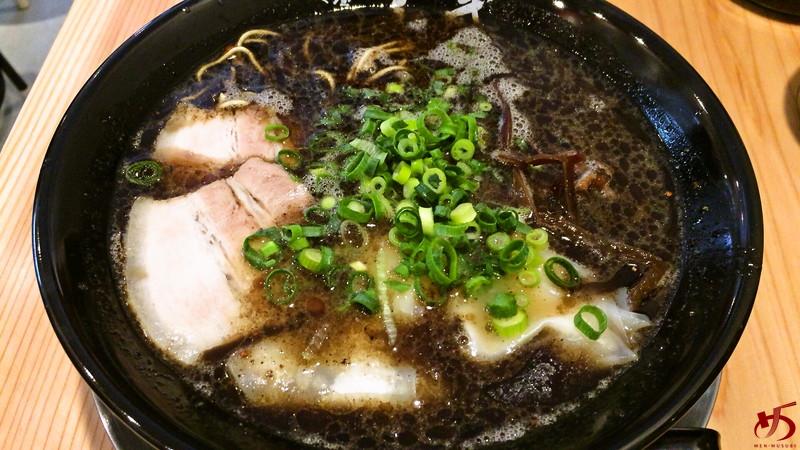 麺屋若武 (7)