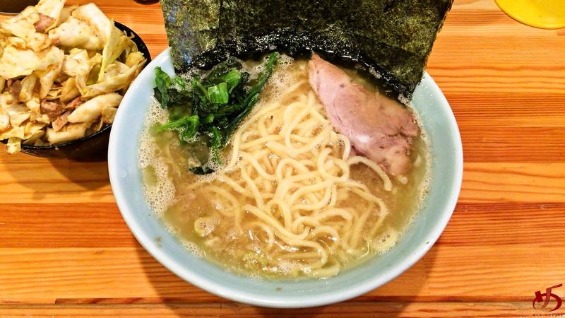 らーめん家 政 (6)