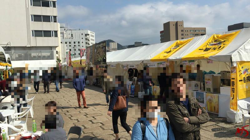 全国ラー麺フェスin長崎 (7)