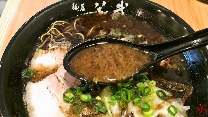 麺屋若武 (8)