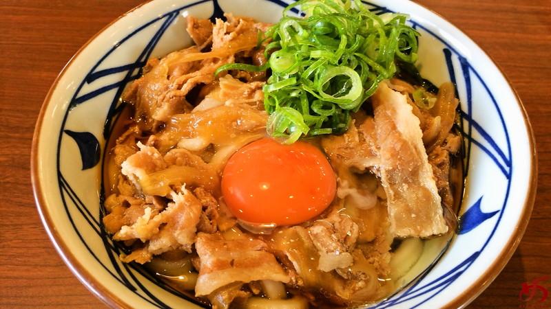 丸亀製麺 新宮店 (8)
