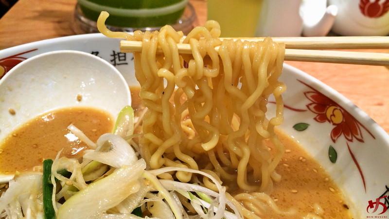 博多担々麺 とり田 KITTE博多店 (15)