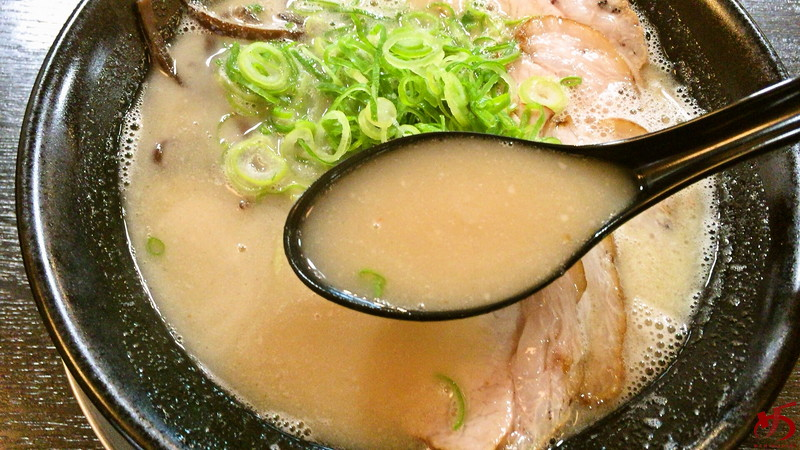 麺屋 はし本 (8)