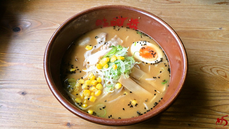 らー麺 味噌哲 (6)
