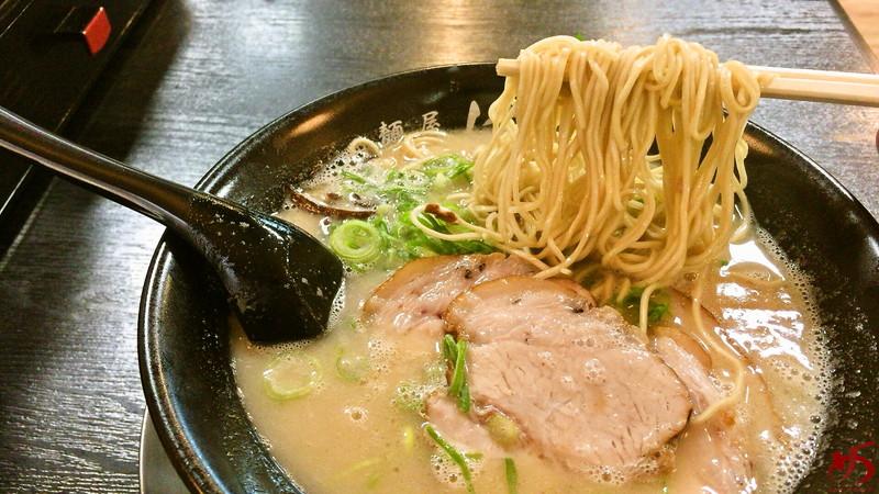 麺屋 はし本 (9)