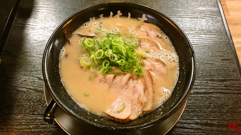 麺屋 はし本 (6)