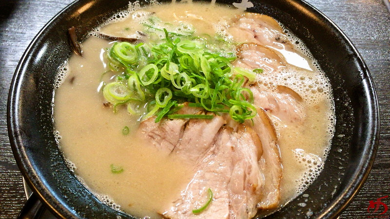 麺屋 はし本 (7)