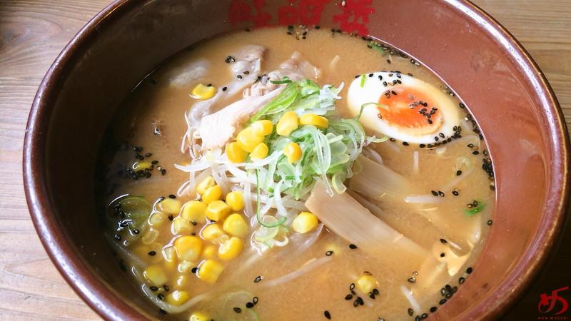 らー麺 味噌哲 (7)