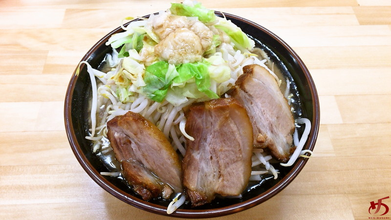 筑豊 麺道場 (1)