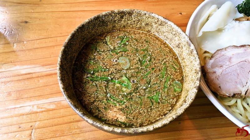 つけ麺 らー麺 はぐるま (15)