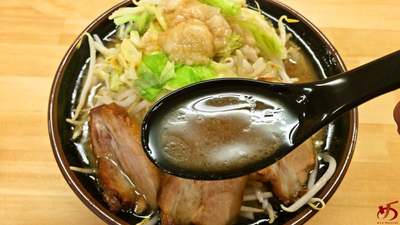 筑豊 麺道場 (4)