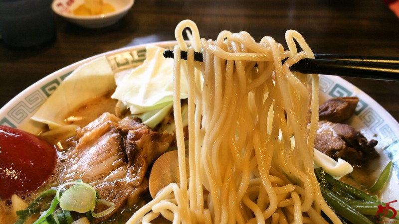 熊本ラーメン館 味千拉麺×桂花ラーメン 半道橋店 (8)