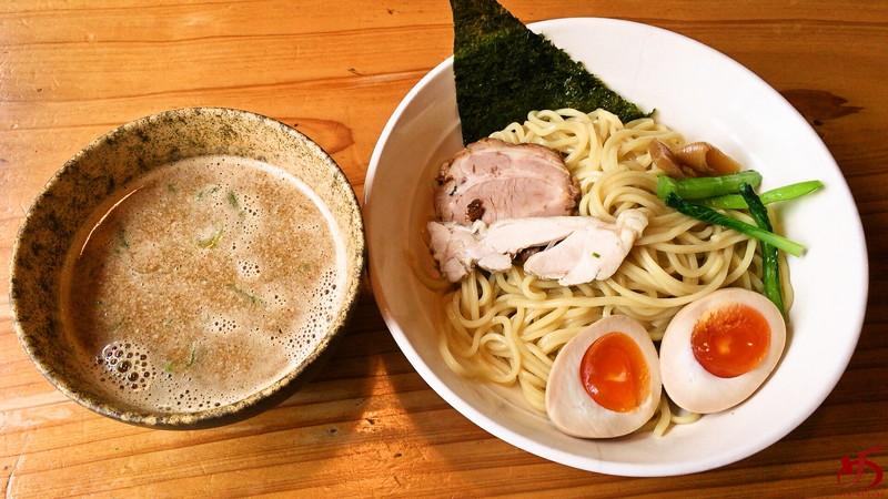 つけ麺 らー麺 はぐるま (11)