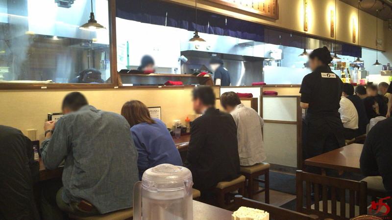 Shin-Shin KITTE博多店 (16)