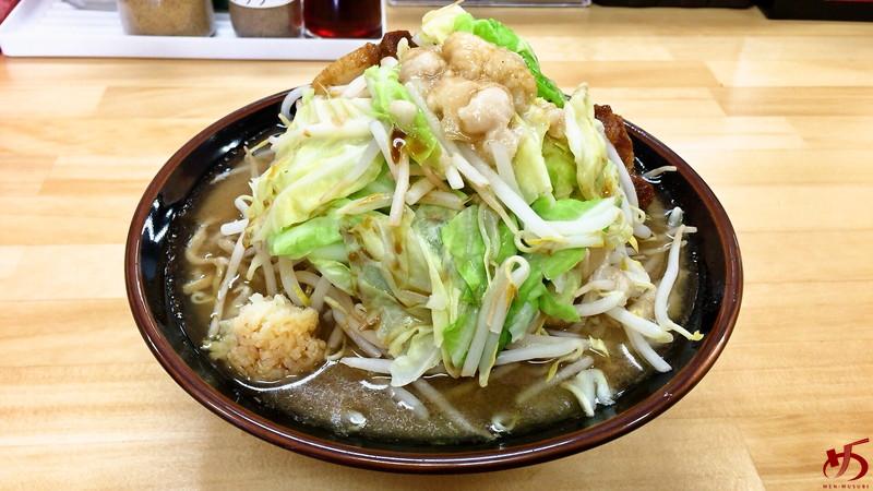 筑豊 麺道場 (3)