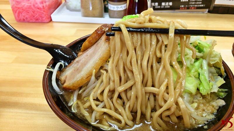 筑豊 麺道場 (5)