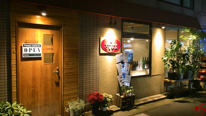 洋風そば食堂グリチネ (8)