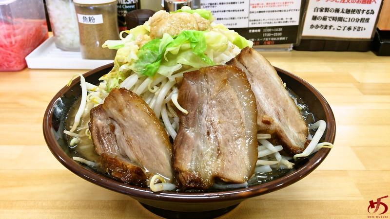 筑豊 麺道場 (2)