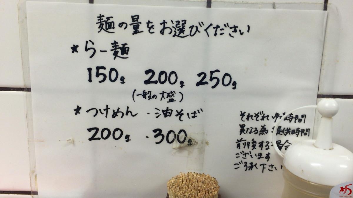 くじら食堂 (3)