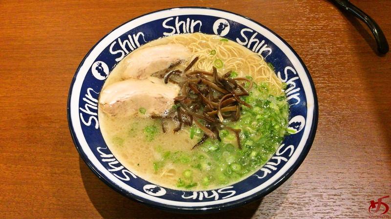 Shin-Shin KITTE博多店 (1)