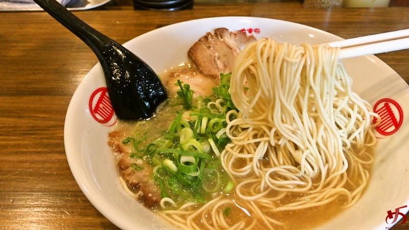 太宰府 八ちゃんラーメン天神店 (11)