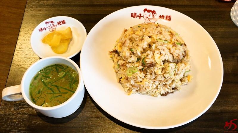 熊本ラーメン館 味千拉麺×桂花ラーメン 半道橋店 (3)