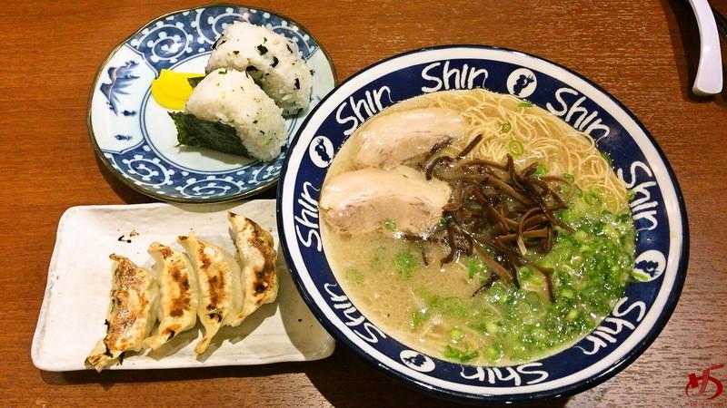 Shin-Shin KITTE博多店 (5)