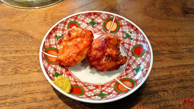 博多担々麺とり田 (2)