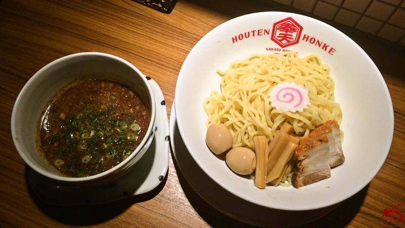 ホウテン食堂 奉天本家 (1)