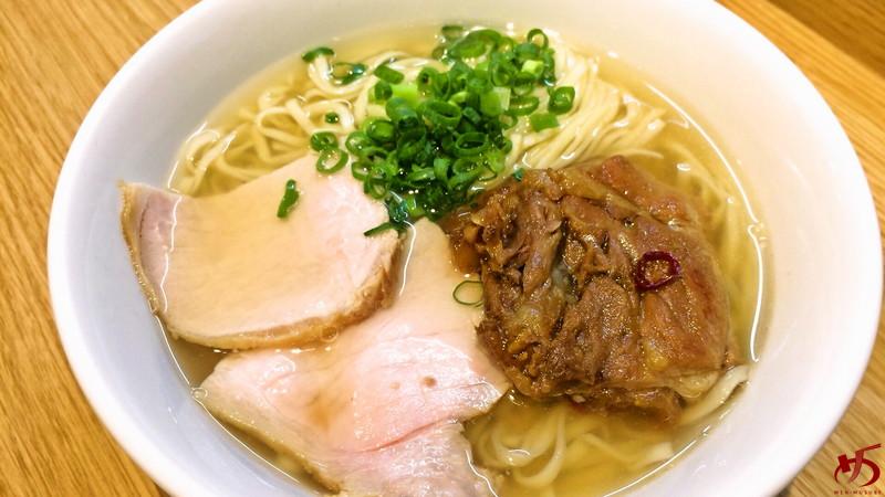 ラーメン屋游 (8)