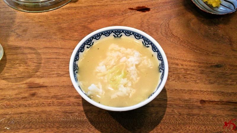 博多担々麺とり田 (7)