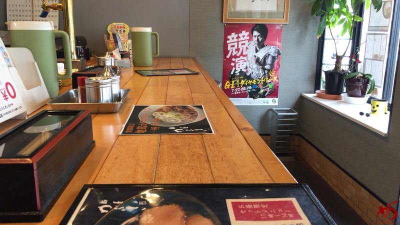 麺屋 ゆぶき (8)