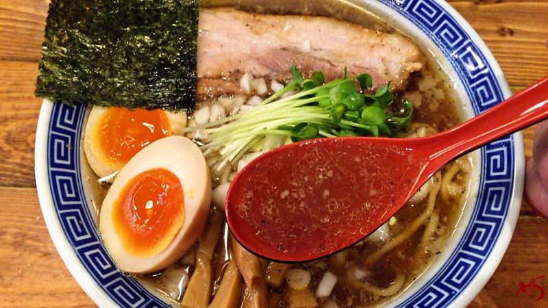 麺や 兼虎 (3)