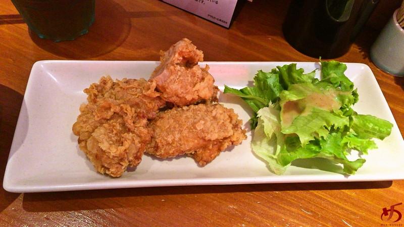 麺屋じゃらじゃら堂 (14)