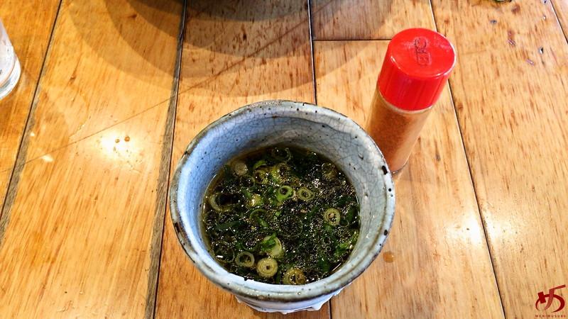 麺屋 ゆぶき (12)