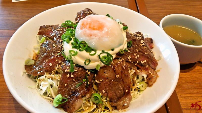 熟成肉バル キングステーキ (6)