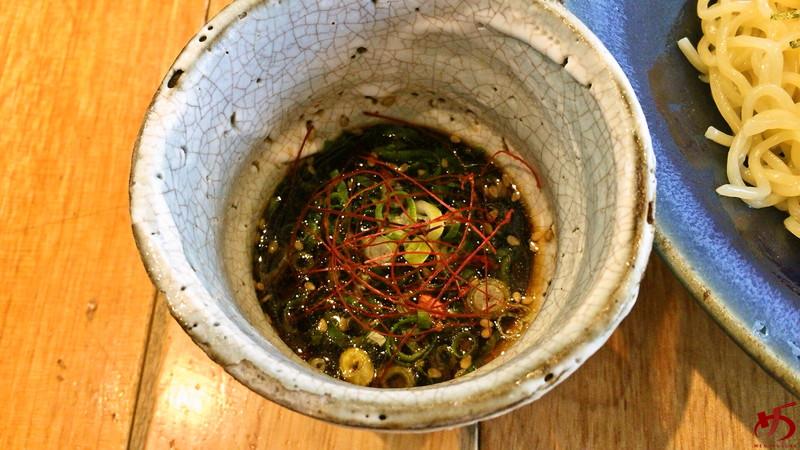 麺屋 ゆぶき (11)