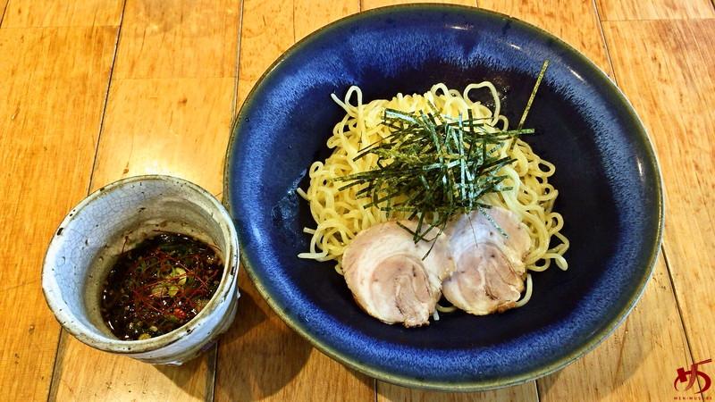 麺屋 ゆぶき (9)