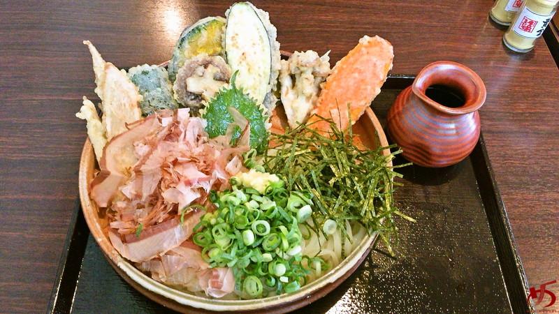 大地のうどん福岡東店 (11)