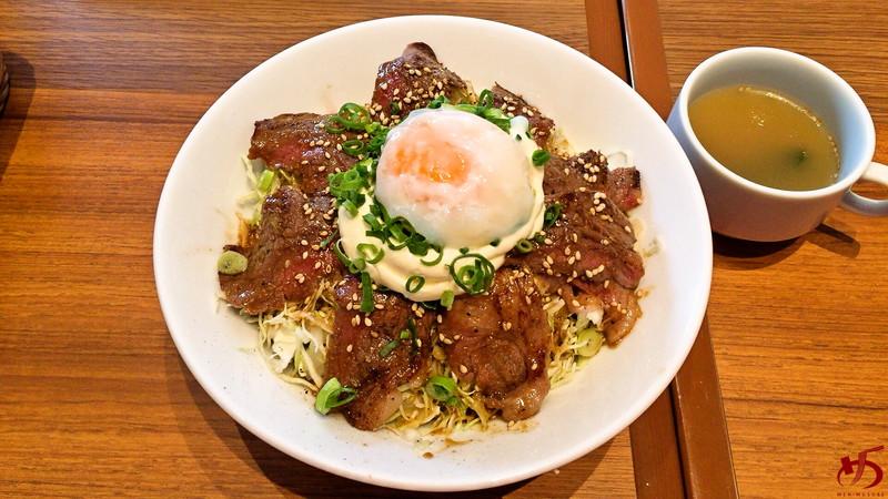 熟成肉バル キングステーキ (5)