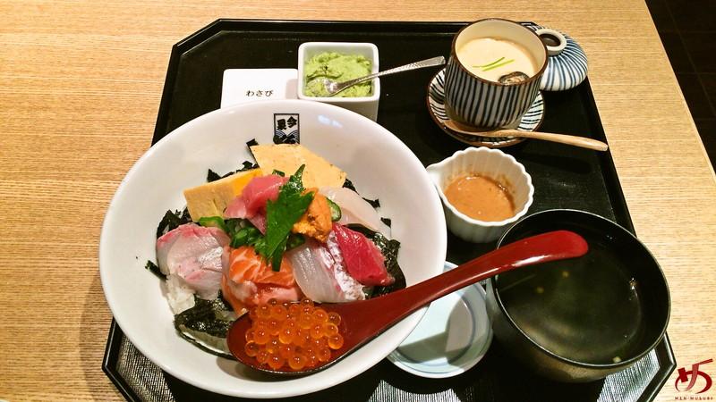田中田式 海鮮食堂 魚忠 (10)