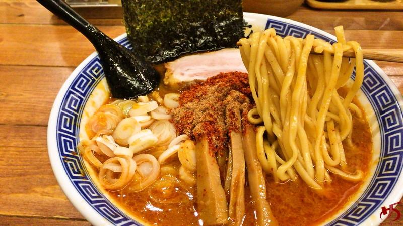 麺や 兼虎 (5)