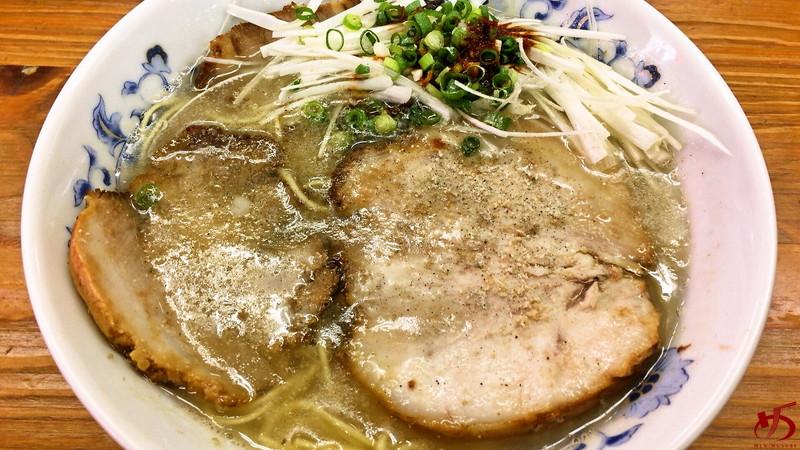 ラーメン無法松 (4)
