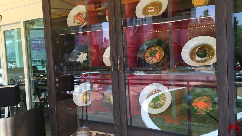 星期菜 ヌードル&シノワ (3)