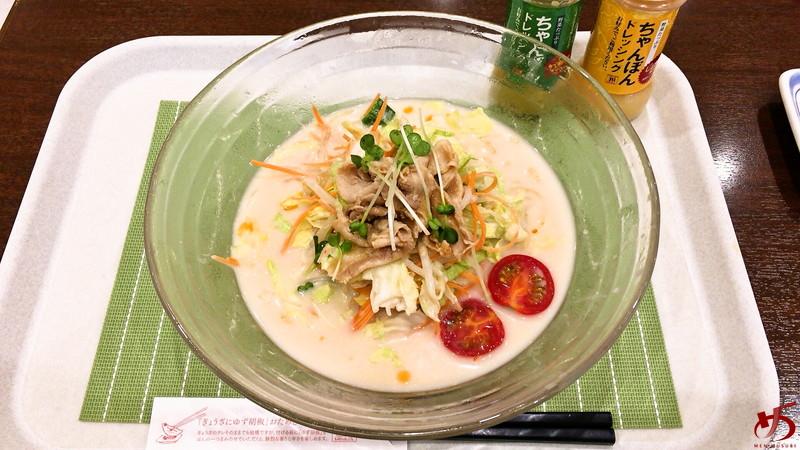 リンガーハット イオンモール香椎浜店 (3)