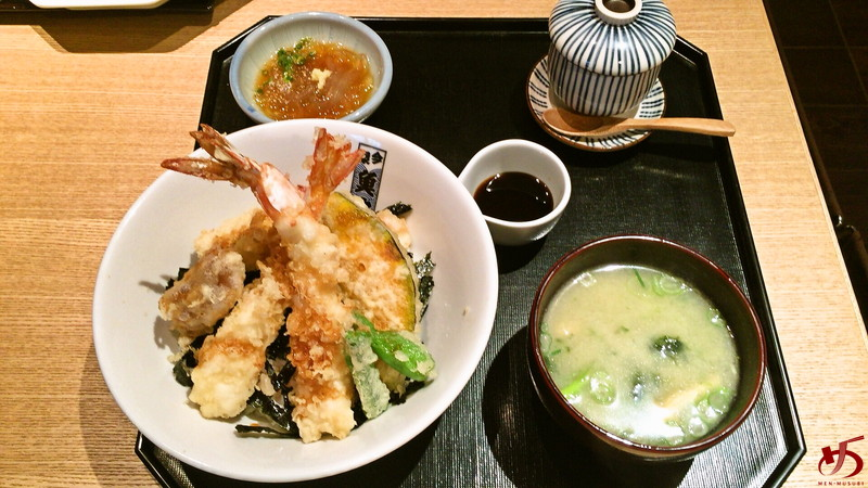 田中田式 海鮮食堂 魚忠 (12)