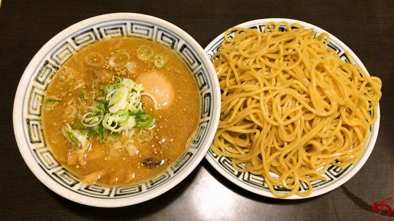 らーめん山頭火 キャナルシティ博多店 (5)