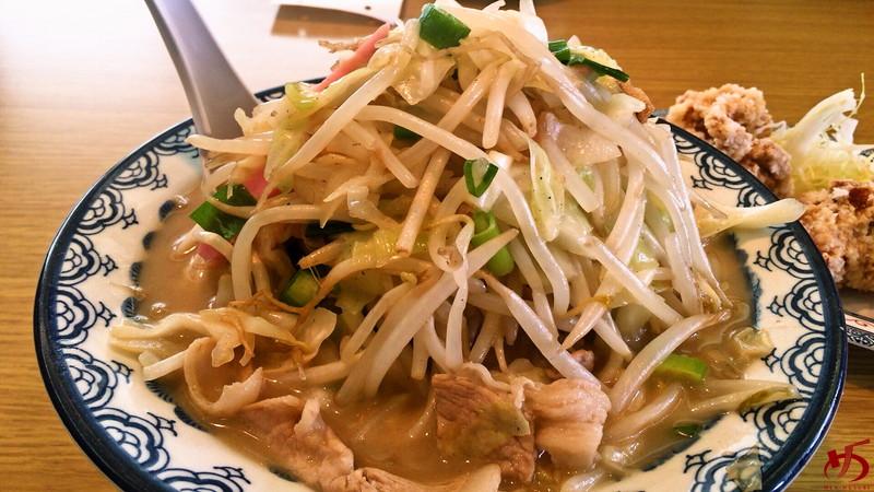 井手ちゃんぽん 新宮店 (9)