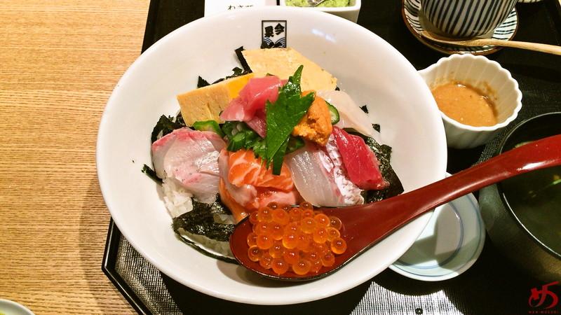 田中田式 海鮮食堂 魚忠 (11)